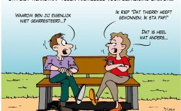 OM eist werkstraf tegen Nijmeegse voor bedreiging Baudet