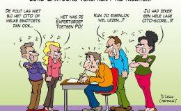 Loko Cartoons verspreidt nepnieuws