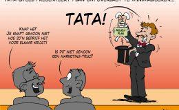 Tata Steel presenteert plan om overlast te minimaliseren