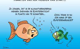 Maarten van der Weijden van start