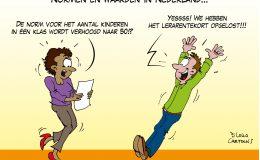 Normen en waarden in Nederland