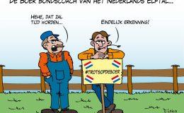 De Boer bondscoach van het Nederlands Elftal