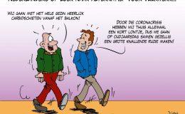 Nederlanders op zoek naar alternatief voor vuurwerk