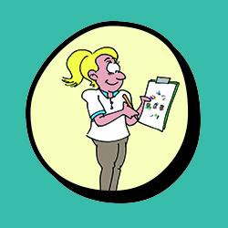 animatie whiteboard Loko Cartoons omgeving Nijmegen Arnhem gezondheidszorg zorg