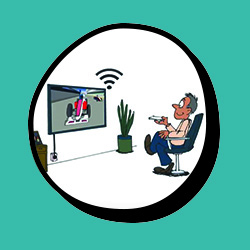 animatie whiteboard Loko Cartoons omgeving Nijmegen Arnhem vacature werving selectie uitzendbureau werk datacenter Amsterdam internethub