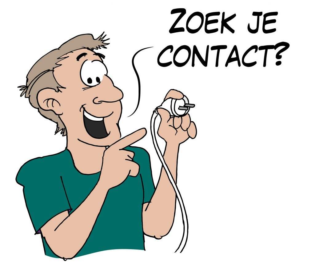 contact Loko Cartoons telefoonnummer email