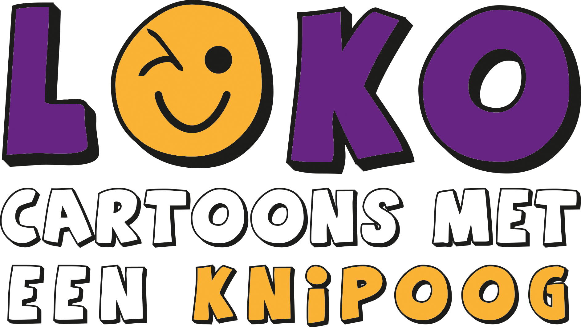 Loko Cartoons Logo